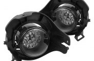 Spyder� - Clear LED Fog Lights