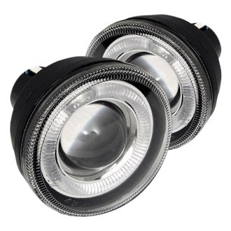 Spyder® - Clear Halo Projector Fog Lights