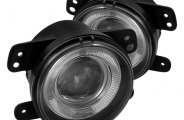 Spyder® - Smoke Halo Projector Fog Lights