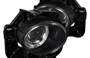 Spyder® - Clear Projector Fog Lights