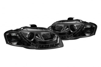 Spyder® - Smoke Projector Headlights with LEDs
