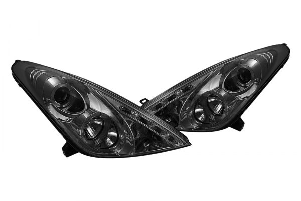 Spyder® - Smoke Projector Headlights