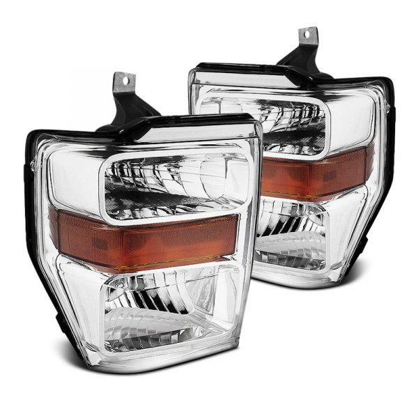 Spyder® - Factory Style Headlights