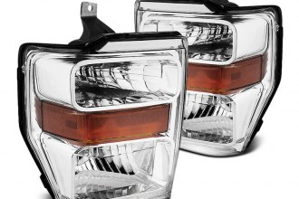 Spyder® - Factory Replacement Headlights