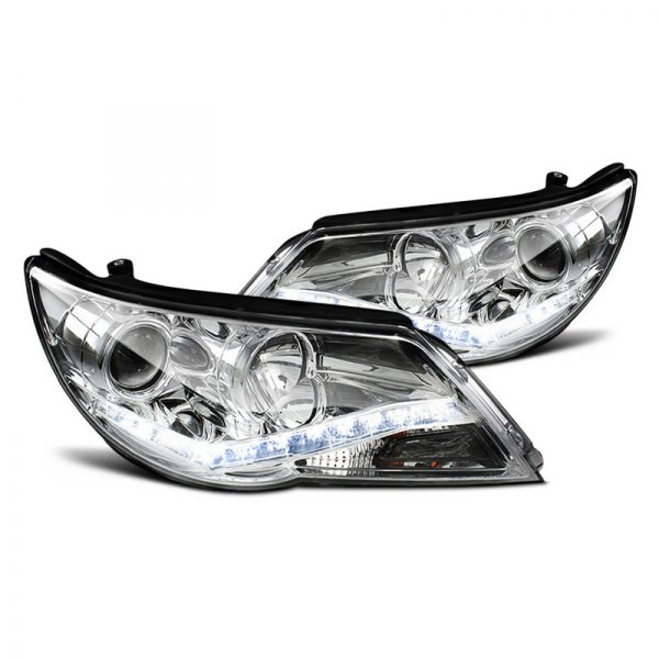 Spyder® - LED Headlights