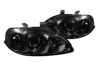 Spyder® - Smoke Halo Projector Headlights