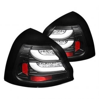 2004 pontiac grand prix custom factory tail lights. Black Bedroom Furniture Sets. Home Design Ideas