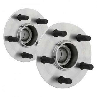 Spyder® - Rear Wheel Hub Assembly