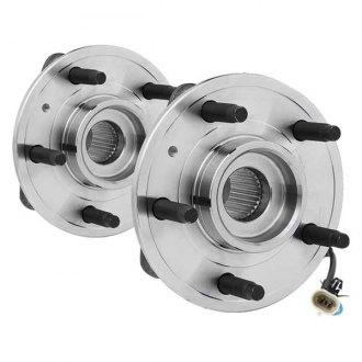 Spyder® - Wheel Hub Assembly