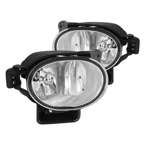 Factory Style Fog Lights
