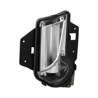 Cadillac XTS Factory Replacement Fog Lights — CARiD com