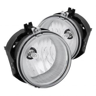 2010 Dodge Challenger Factory Replacement Fog Lights