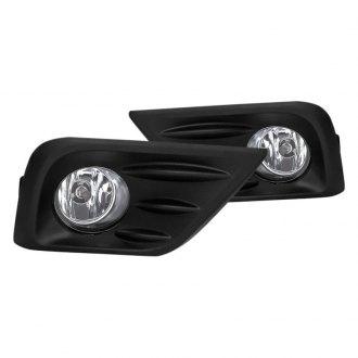 2017 Nissan Altima Custom & Factory Fog Lights – CARiD.com