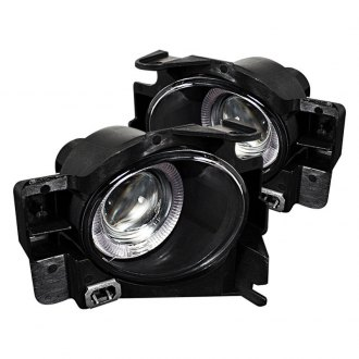 Spyder® - Halo Projector Fog Lights