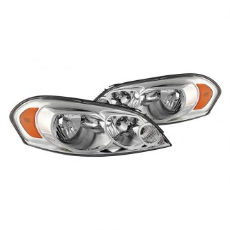 Spyder Factory Style Headlights