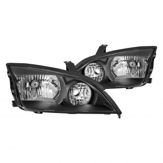 2006 Ford Focus Custom & Factory Headlights – CARiD com