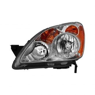 2005 Honda CR-V Custom & Factory Headlights – CARiD com