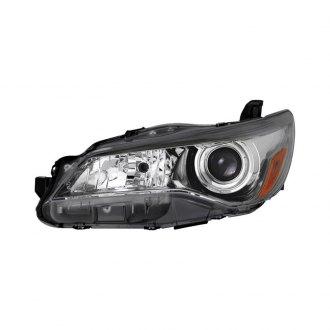 Spyder Black Factory Style Projector Headlight