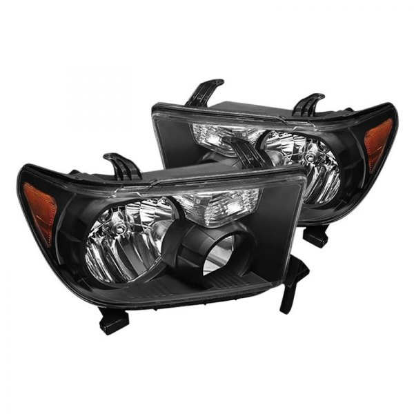 Tundra Spyder Headlights – Name