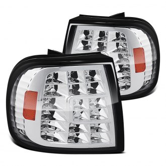 Spyder® - LED Signal Lights