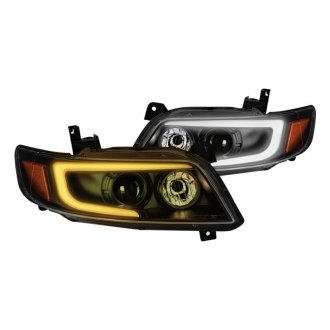 REPLACEMENT BULB FOR INFINITI FX35 YEAR 2004 HEADLIGHTS LOW//DUAL 35W 12V