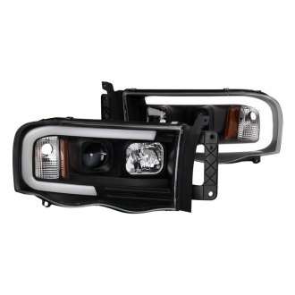 2005 Dodge Ram Headlights