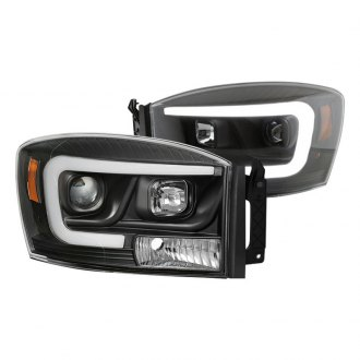 2006 Dodge Ram Headlights