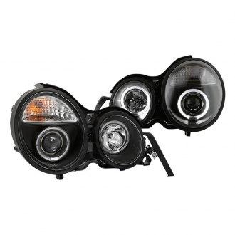 Vauxhall Zafira MK1//A 100w Super White Xenon HID Front Fog Light Bulbs Pair