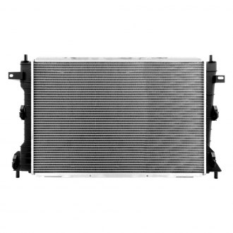 Spyder® - Engine Cooling Radiator