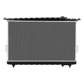 Spyder® - Engine Coolant Radiator
