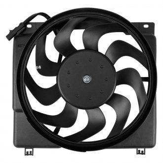 Spyder® - Engine Coolant Radiator Fan