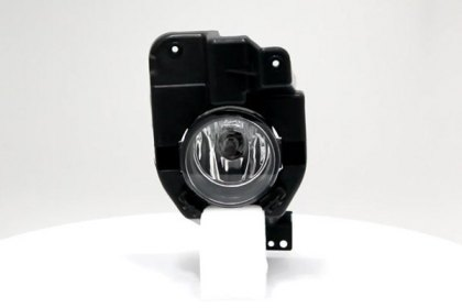 FL-FEXP11-C - Spyder® Factory Style Fog Lights, Featured 360 view (HD)
