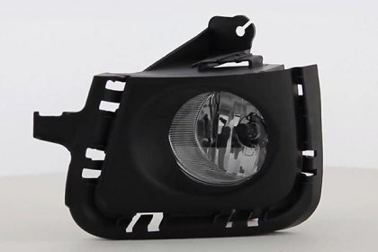 FL-TPRIC12-C - Spyder® Factory Style Fog Lights, Featured 360 view (HD)