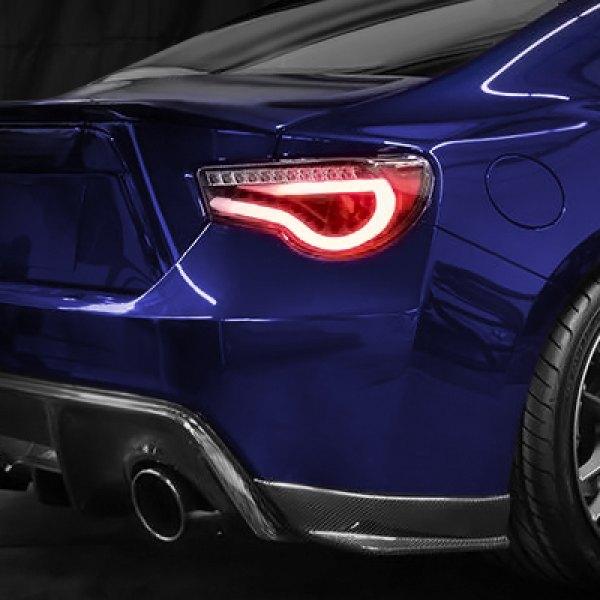 Spyder Projector Headlights Led Tail Lights Carid Com