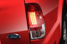 Spyder® - LED Taillights on Ford F-150