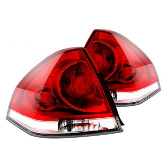 Spyder - Factory Replacement Tail Lights