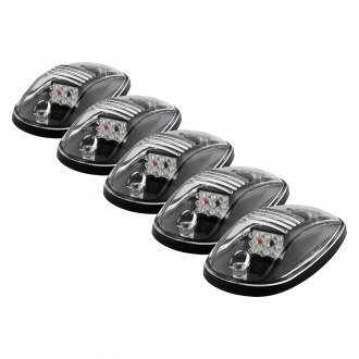 Spyder® - Roof Cab Marker Parking Running Lights