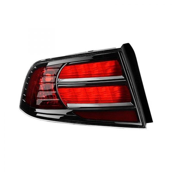 Spyder® ALT-JH-ATL07TS-OE-L