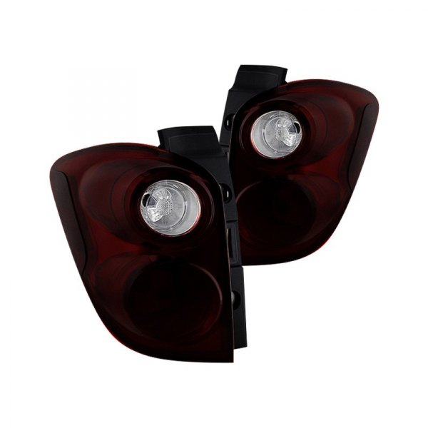Spyder 2010-2015 Chevy Equinox Factory Style Red Smoke Tail Lights 9031168