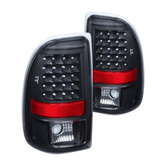 alt jh ddak97 led bk_6 2000 dodge dakota custom & factory tail lights carid com dodge dakota tail light wiring at soozxer.org