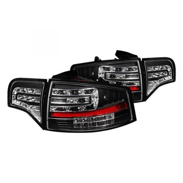 Spyder® ALT-YD-AA406-G2-LED-BK