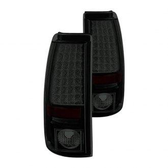 2005 Chevy Silverado Custom  Factory Tail Lights  CARiDcom