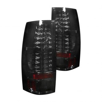 Spyder® - Black/Smoke LED Tail Lights