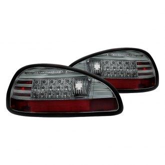 2002 pontiac grand prix custom factory tail lights. Black Bedroom Furniture Sets. Home Design Ideas