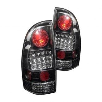 2013 Toyota Tacoma Custom  Factory Tail Lights  CARiDcom