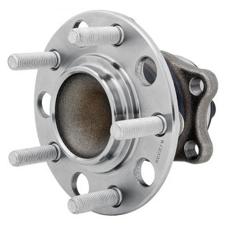Spyder® - Rear Wheel Bearing and Hub Assembly