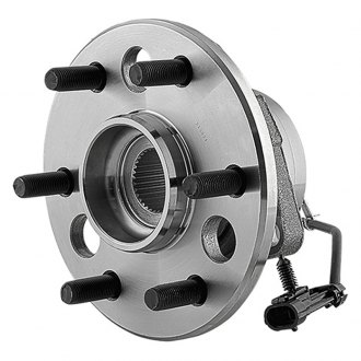 Spyder® - Wheel Bearing and Hub Assembly