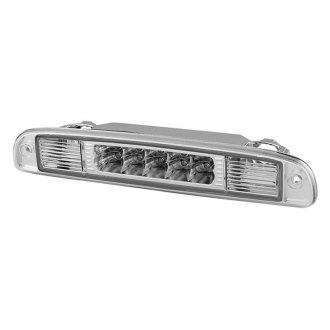 Spyder® - Chrome LED 3rd Brake Light