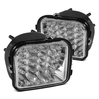 Spyder® - Custom Signal Lights