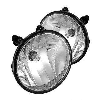 Spyder Factory Style Fog Lights